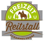 freizeitreitstall-schammelsdorf.de Logo